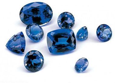 天津中国: 非洲有色宝石的新兴市场